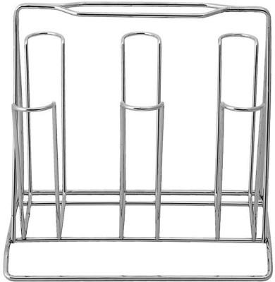 iStuff EWG-6003 Steel Glass Holder