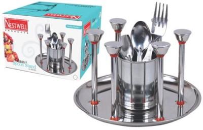 Nestwell N145 Stainless Steel Glass Holder