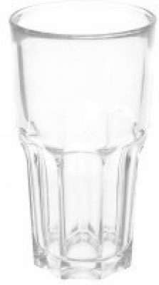 ARCOROC Glass Set(460 ml, Clear, Pack of 6)