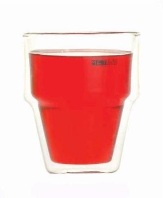 Metier Double Wall Beer Glass - 300ml (2pcs)