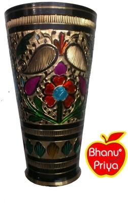 BHANU PRIYA BRASS GLASS