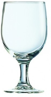 ARCOROC Glass Set(330 ml, Clear, Pack of 6)