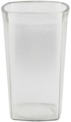 THW Unbreakable Polycarbonate Drinking Glass Set Glass Set(300 ml, Clear, Pack of 6)