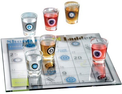 MOG Drinking Shooters & Ladders 4719