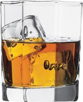 Pasabahce Glass(290 ml, Clear, Pack of 6)