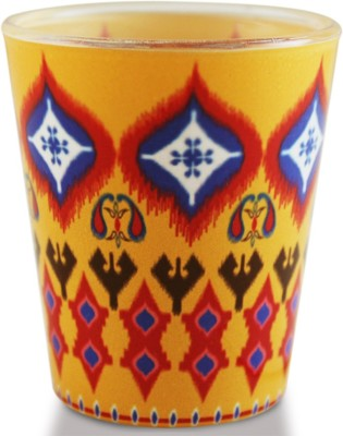 Kolorobia Superb Ikat Glass Mug