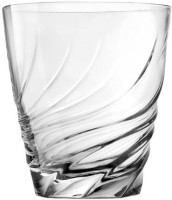 Treo Dafne Vino Glass(240 ml, Clear, Pack of 6)