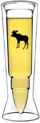 BonZeal Bullet Beer Glass