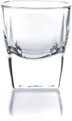 Ocean Glass Set(55 ml, Clear, Pack of 12) at flipkart