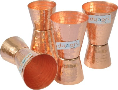 Dungri India Craft MJigger002-4