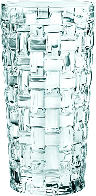 Nachtmann Glass Set(395 ml, Clear, Pack of 4)