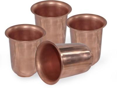 Dungri India Craft India Handmade Copper Tumblers Do_ducgl022-4