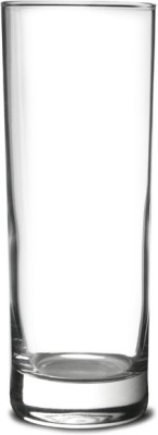 Arcoroc Glass Set(360 ml, Clear, Pack of 6)