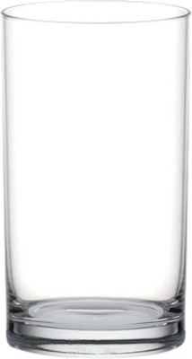 Ocean Glass Set(175 ml, Clear, Pack of 6)