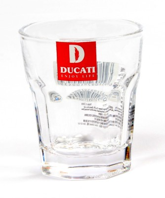DUCATI SHOTY NAUGHTY