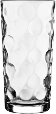 Pasabahce Glass(270 ml, Clear, Pack of 6)