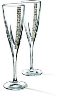Treta Champagne Glass Set of 2