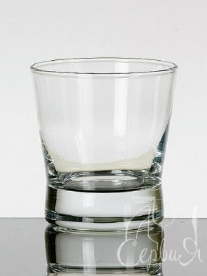 Pasabahce Petra Glass Glass Set(300 ml, Clear, Pack of 6) at flipkart