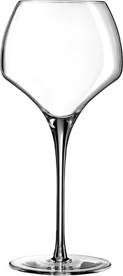 ARCOROC Glass Set(550 ml, Clear, Pack of 6)