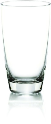 Ocean Tiara Glass Set(355 ml, Clear, Pack of 6)