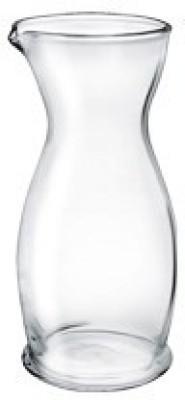 Borgonovo Glass(White, Pack of 1)