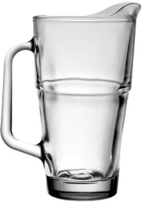 Velik - Premium Glassware Impilabile Jug 1141937000