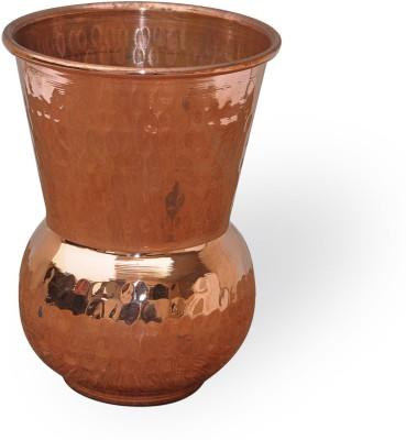 Dungri India Craft Ayurveda Healing Drinkware Tumbler Ducgl005