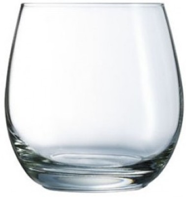 ARCOROC Glass Set(320 ml, Clear, Pack of 6)