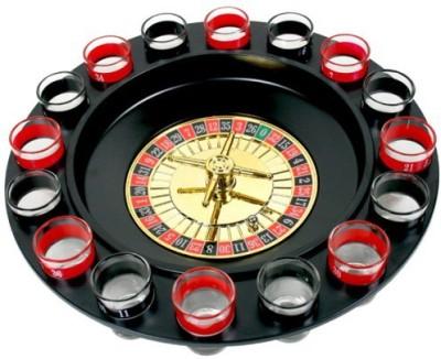 MOG Drinking Roulette 4713
