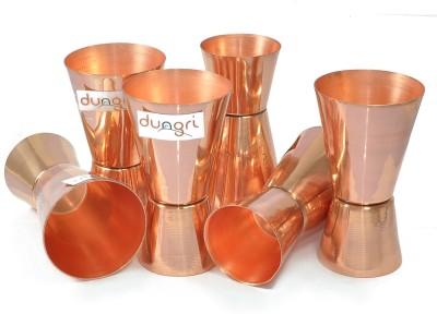 Dungri India Craft MJigger001-6
