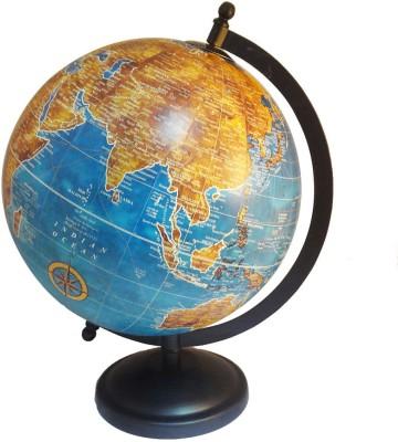 Imli Street Polotical World Globe Desk & Table Top Political World Globe