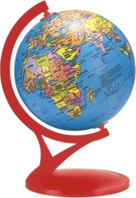 Globus 606 Desk & Table Top Political World Globe