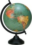 Globeskart Designer Antique Green New De...
