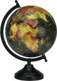Globeskart Designer Black Multicolour Re...