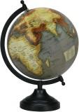 Globeskart Designer Grey Brown Desk & Ta...