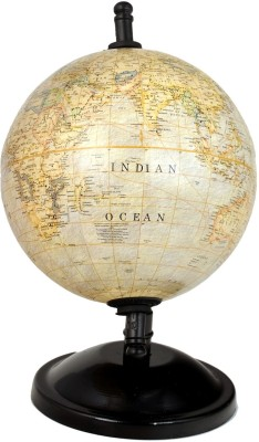 Craftghar Educational Desk & Table Top Political World Globe