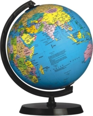 Globus 808 A Desk & Table Top Political World Globe