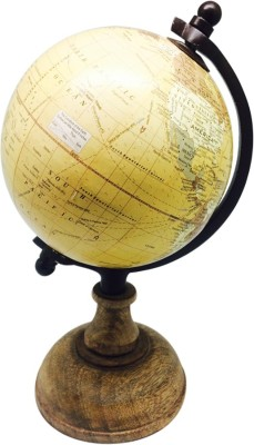 Casa Decor CDWG 2001 Desk & Table Top Political World Globe