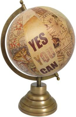 Globeskart Designer Inspirational Achieve Desk & Table Top Political World Globe