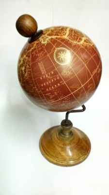 Globes ty7 Desk & Table Top Physical World Globe