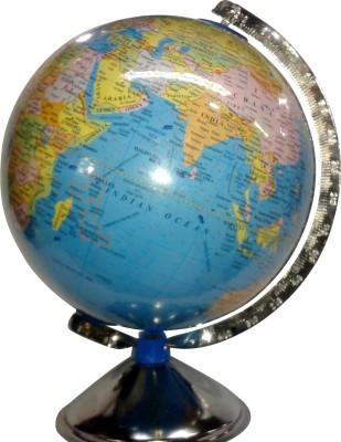 Globes ar6 Desk & Table Top Physical World Globe