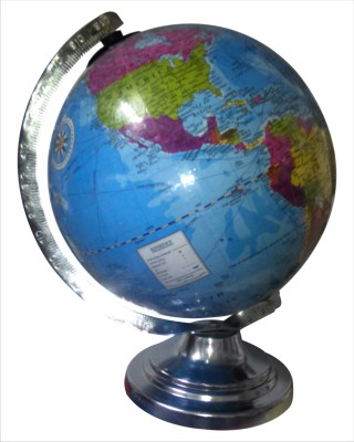 Novelty YCEX8E DESK & TABLE TOP POLITICAL World Globe