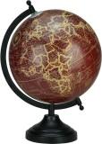 Globeskart Designer Maroon Ribbon Desk a...