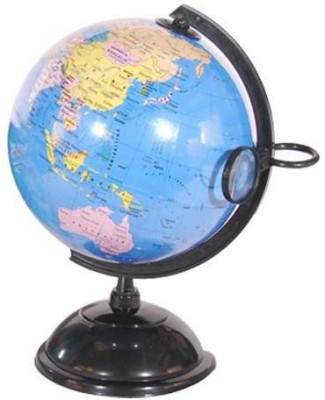 Globus 808 M Desk & Table Top Political World Globe