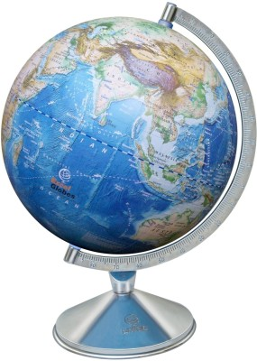 Excel JS 20English Desk & Table Top Physical World Globe