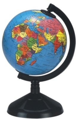 Globus 404 A Desk & Table Top Political World Globe