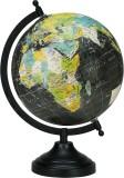 Globeskart Designer Antique Black Multic...