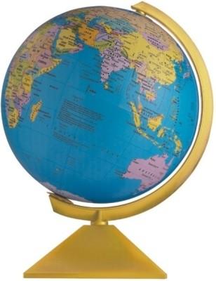 Globus 1001 P Desk & Table Top Political World Globe