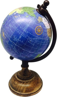Casa Decor CDWG 2005 Desk & Table Top Political World Globe