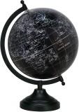 Globeskart Designer Black Silver Desk & ...